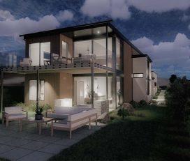 Architects Plus LTD