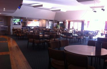 The Club Cafe