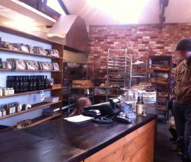 Tanner Street Bakery