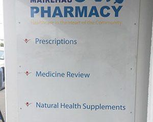 Mairehau Pharmacy Ltd