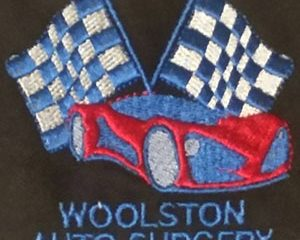 Woolston Auto Surgery Ltd