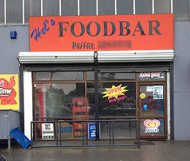 Hel's Food Bar