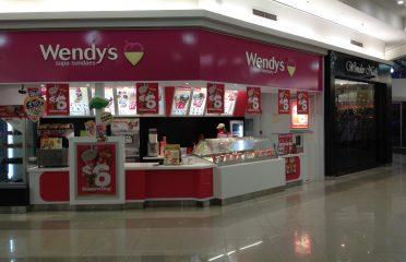Wendy's Supa Sundaes