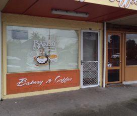 Cham's Bakery