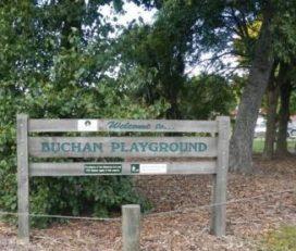Buchanon Park