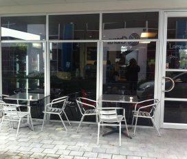 Head Office Cafe