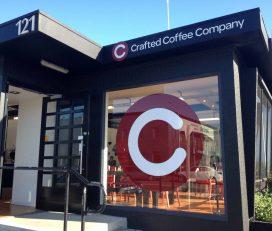 Crafted Coffee Company