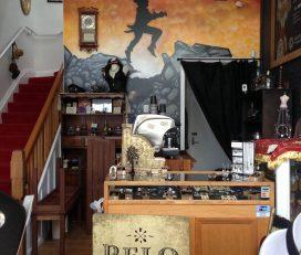 Clockwork Cafe