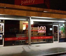 Una Bakery