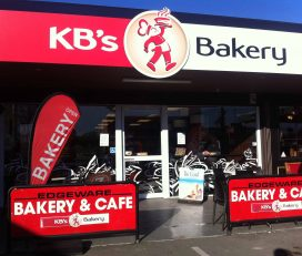 KB's Bakery