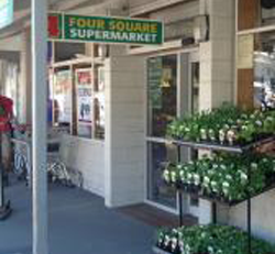 Akaroa 4 Square Supermarket