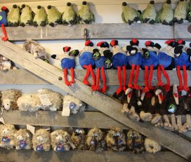 Tekapo High Country Crafts & Souvenirs