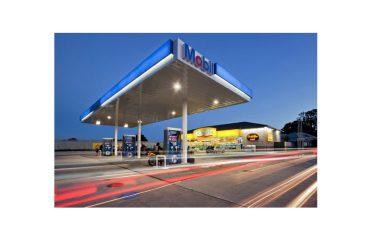 Prebbleton Mobil Service Station