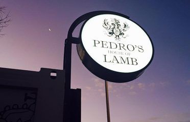 Pedro's House of Lamb Restaurant