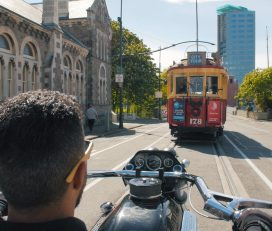 V8 Trikes – Christchurch