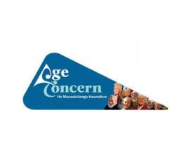 Age Concern Canterbury Inc