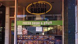 Arin Sushi