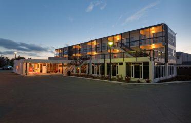 Ashley Hotel Christchurch