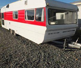 Budget Caravan Rentals