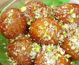 Chilli Flakes Indian Restaurant