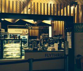Fly Thru Cafe