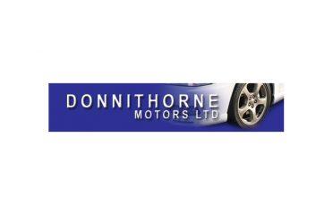Donnithorne Motors Ltd