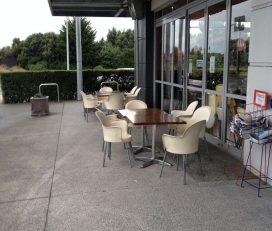 BB's Cafe