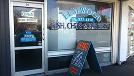 Elmwood Fish And Chips