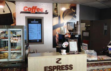 Z Espresso