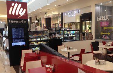 Illy Espresso Bar