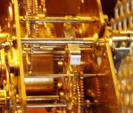 Grant Hay Clock Repairs