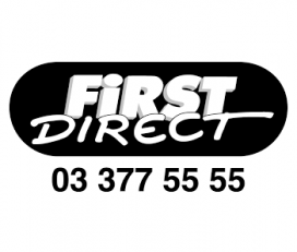 First Direct Taxis
