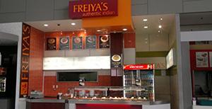 Freiya's