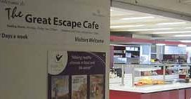The Great Escape Cafe