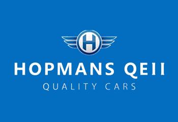 Hopmans QEII Quality Cars