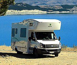 KEA Campers (NZ) Ltd