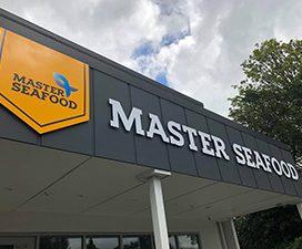 Master Seafood
