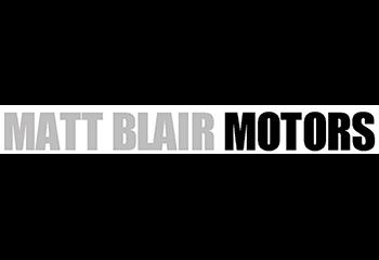 Matt Blair Motors
