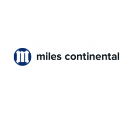 Miles Continental
