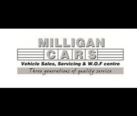 Milligan Cars