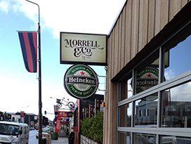 Morrel & Co