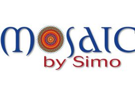 Mosaic By Simo