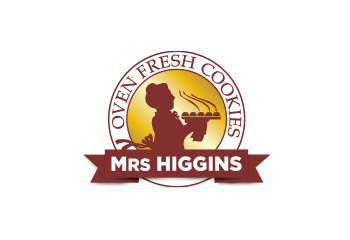 Mrs Higgins Oven-Fresh Cookies