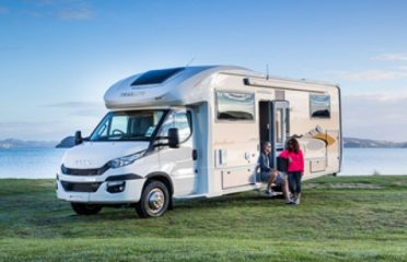 Trail-Lite Caravan & Motorhome Centre