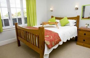 No.10 Boutique Accommodation Christchurch