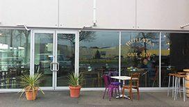 Purple Weka Cafe & Bar