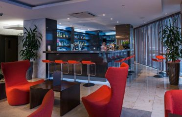 Junction Bar – Rendezvous Hotel
