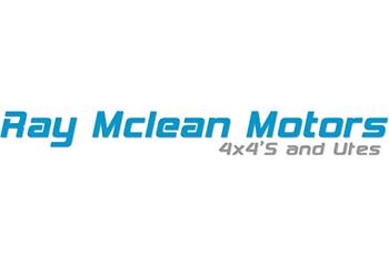 Ray McLean Motors Ltd