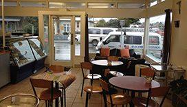 Ruedie's Cafe