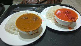 Shamiana Cuisines of India
